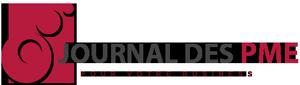 Journal des pme Logo